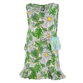 Παιδικό Φόρεμα Εβίτα 214107 Πράσινο Κορίτσι
