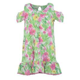 Παιδικό Φόρεμα Εβίτα 214263 Εμπριμέ Κορίτσι