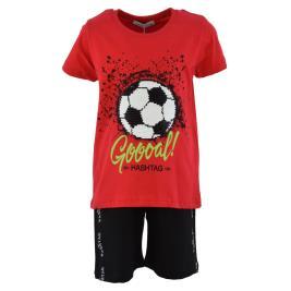 Παιδικό Σετ-Σύνολο Hashtag 214803 Κόκκινο Αγόρι