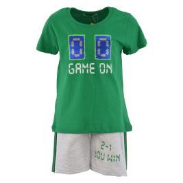 Παιδικό Σετ-Σύνολο Hashtag 214806 Πράσινο Αγόρι