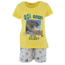 Παιδικό Σετ-Σύνολο Hashtag 214801 Κίτρινο Αγόρι