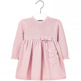 Βρεφικό Φόρεμα Mayoral 2926 Ροζ Κορίτσι