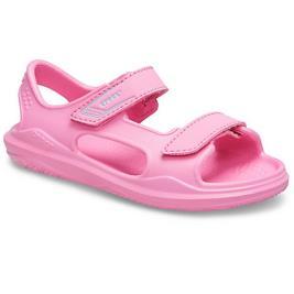 Παιδικό Πέδιλο Crocs 206267-6M3 Ροζ