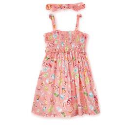 Παιδικό Φόρεμα Mayoral 21-03954-077 Σομόν Κορίτσι