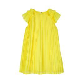 Παιδικό Φόρεμα Mayoral 21-03911-068 Κίτρινο Κορίτσι