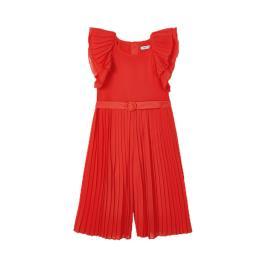 Παιδική Ολόσωμη Φόρμα Mayoral 21-03821-058 Κόκκινο Κορίτσι