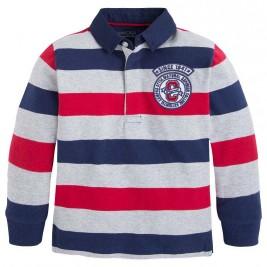 Παιδική Μπλούζα Mayoral 4116 Κόκκινο Αγόρι