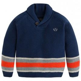 Παιδική Μπλούζα Mayoral 4300 Μπλε Αγόρι