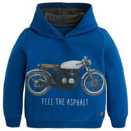 Παιδική Μπλούζα Mayoral 4432 Μπλε Ραφ Αγόρι