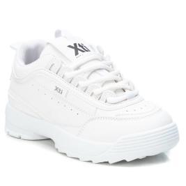 Παιδικό Casual Xti 57478 Λευκό