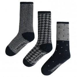 Παιδικές Κάλτσες Σετ Mayoral 10033 Γκρι Αγόρι