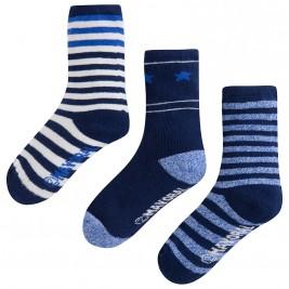 Παιδικές Κάλτσες Σετ Mayoral 10035 Μπλε Αγόρι