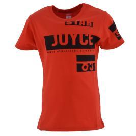 Παιδική Μπλούζα Joyce 211782 Κόκκινο Αγόρι