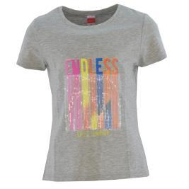 Παιδική Μπλούζα Joyce 211595 Μελανζέ Κορίτσι