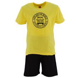 Παιδικό Σετ-Σύνολο Joyce 211375 Κίτρινο Αγόρι