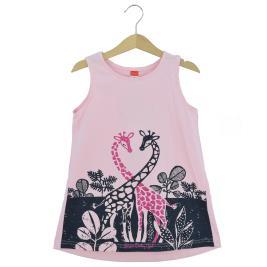 Παιδικό Φόρεμα Joyce 211161 Ροζ Κορίτσι