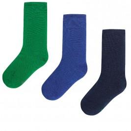 Παιδικές Κάλτσες Σετ Mayoral 10088 Πράσινο Αγόρι
