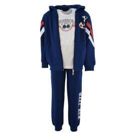 Παιδική Φόρμα-Σετ Joyce 211350 Μπλε Αγόρι