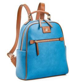 Γυναικεία Τσάντα Verde 16-0005860 Μπλε