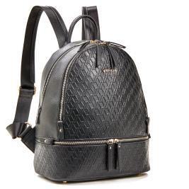 Γυναικεία Τσάντα Verde 16-0005943 Μαύρο