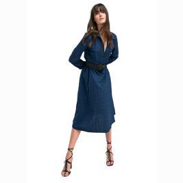 Γυναικείο Φόρεμα Anel 58323 Μπλε