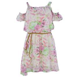 Παιδικό Φόρεμα Εβίτα 214006 Multi Κορίτσι