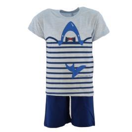 Παιδική Πυτζάμα Dreams 212306 Γαλάζιο Αγόρι