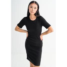 Γυναικείο Φόρεμα Anel 58475 Μαύρο