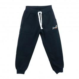 Παιδικό Παντελόνι Joyce 6723 Μαύρο Αγόρι