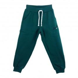 Παιδικό Παντελόνι Joyce 6723 Πράσινο Αγόρι
