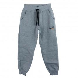 Παιδικό Παντελόνι Joyce 6723 Γκρι Αγόρι