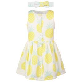 Παιδικό Φόρεμα Energiers 15-221323-7 Εμπριμέ Κορίτσι
