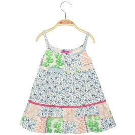 Βρεφικό Φόρεμα Energiers 14-221401-7 Εμπριμέ Κορίτσι