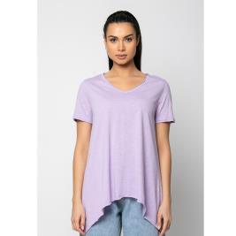 Γυναικεία Μπλούζα Noobass 03-10Α Λιλά