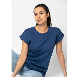 Γυναικεία Μπλούζα Noobass 03-13 Μπλε