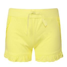 Παιδικό Σορτς Energiers 15-221342-2 Κίτρινο Κορίτσι