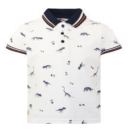 Παιδική Μπλούζα Energiers 12-221110-5 Λευκό Αγόρι