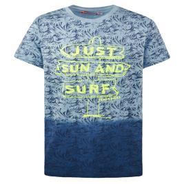 Παιδική Μπλούζα Energiers 13-221031-5 Μπλε Αγόρι