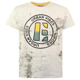 Παιδική Μπλούζα Energiers 13-221043-5 Γκρι Αγόρι