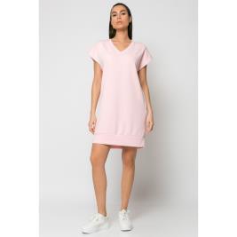 Γυναικείο Φόρεμα Noobass 04-11 Ροζ