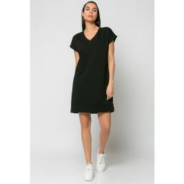 Γυναικείο Φόρεμα Noobass 04-11 Μαύρο