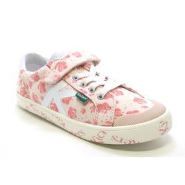 Παιδικό Sneaker Kickers 860860-30-133 Σομόν