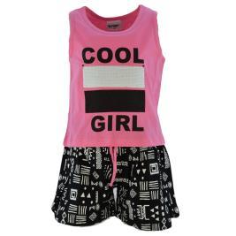 Παιδικό Σετ-Σύνολο Trax 39128 Φούξια Κορίτσι