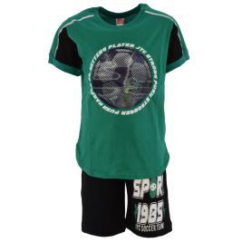 Παιδικό Σετ-Σύνολο Joyce 211724 Πράσινο Αγόρι