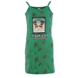 Παιδικό Φόρεμα Joyce 211564 Πράσινο Κορίτσι