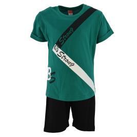 Παιδικό Σετ-Σύνολο Joyce 211377 Πράσινο Αγόρι