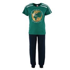 Παιδική Φόρμα-Σετ Joyce 211358 Πράσινο Αγόρι