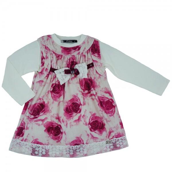 Παιδικό Φόρεμα Εβίτα 159253 Φούξια Κορίτσι. Παιδικά Ρούχα - Παιδικό ... ba37117f36b
