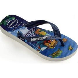 Παιδική Σαγιονάρα Havaianas 4145125-0001 Μπλε