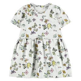 Παιδικό Φόρεμα Name it 13187626 Εμπριμέ Κορίτσι